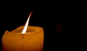 robert santafede searching candle