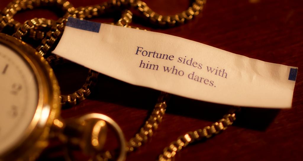 robert santafede fortune