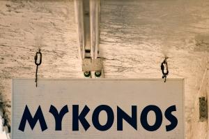 robert santafede mykonos sign