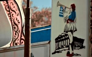 robert santafede greek sign 2