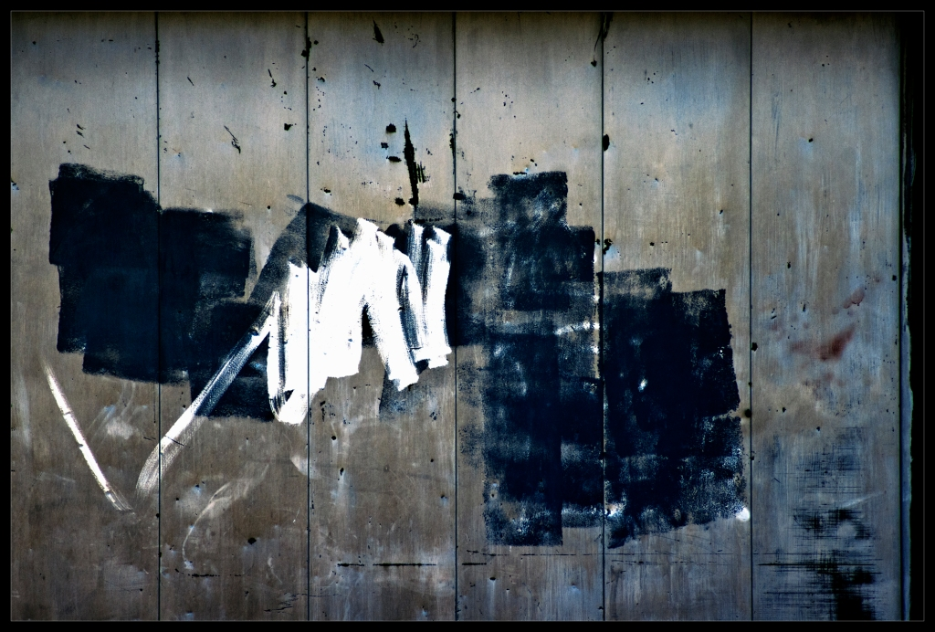 """Ward"" - by Robert Santafede"
