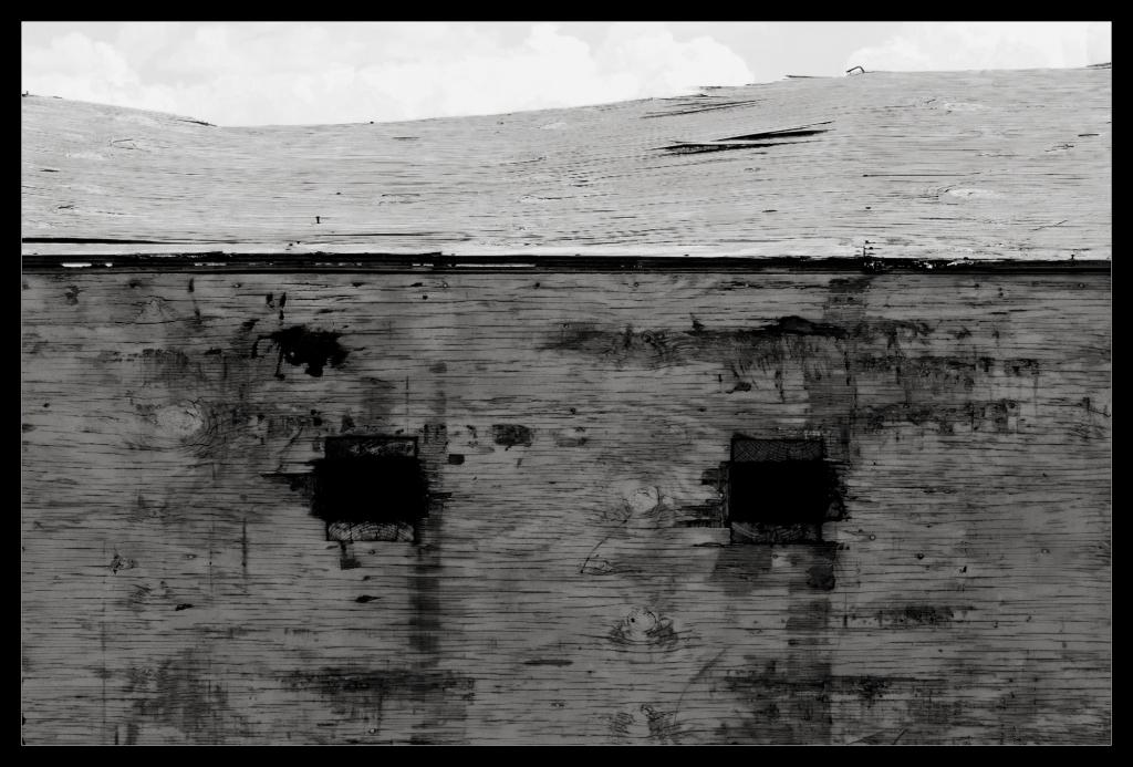 """""""deFace"""" A photograph by Robert Santafede"""