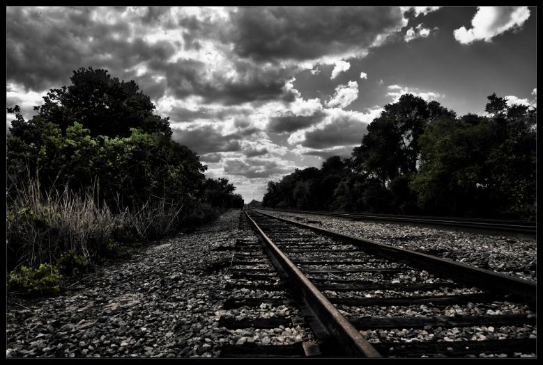 """""""Runaway"""" by Robert Santafede"""