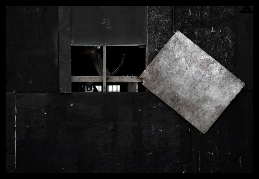 """Sweatbox"" by Robert Santafede"