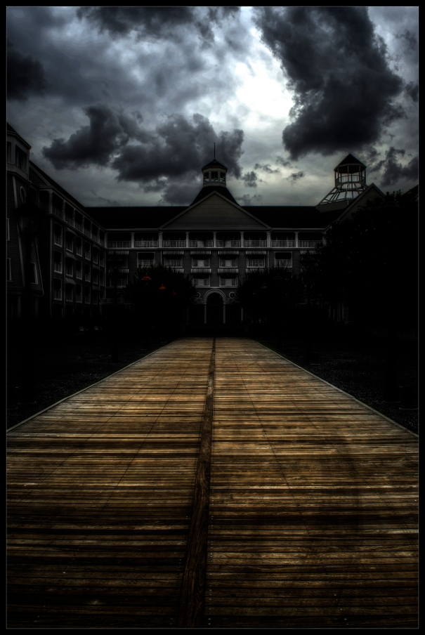 """Approach"", a landscape photo taken by Robert Santafede"